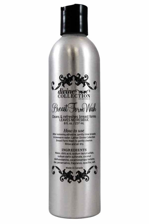 Divine Collection Breast Form Wash