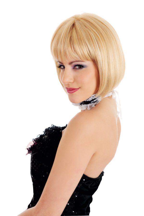 Risque Bliss short hair wig